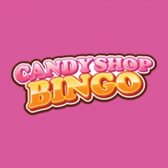 Candy Shop Bingo site Web